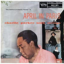 Best april in paris charlie parker Reviews