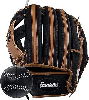 baseball glove for left handed child