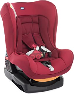 Chicco Cosmos Car Seat, Red, Piece of 1