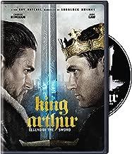 King Arthur: Legend of the Sword (DVD)