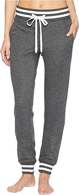 Geena French Terry Jogger Pants