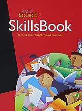 Write Source: SkillsBook (consumable) Grade 10