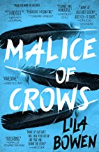 Malice of Crows (The Shadow Book 3)