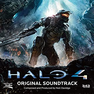 Best halo 4 music Reviews