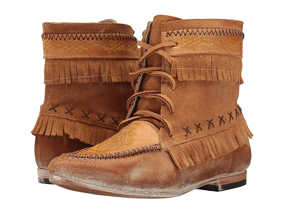 Freebird Tribe (Tan) Women