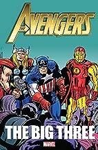Avengers: The Big Three (Avengers (1963-1996))