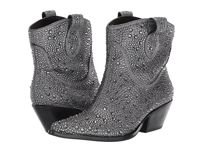Jessica Simpson  Tamira 2 (Pewter) Womens Dress Boots
