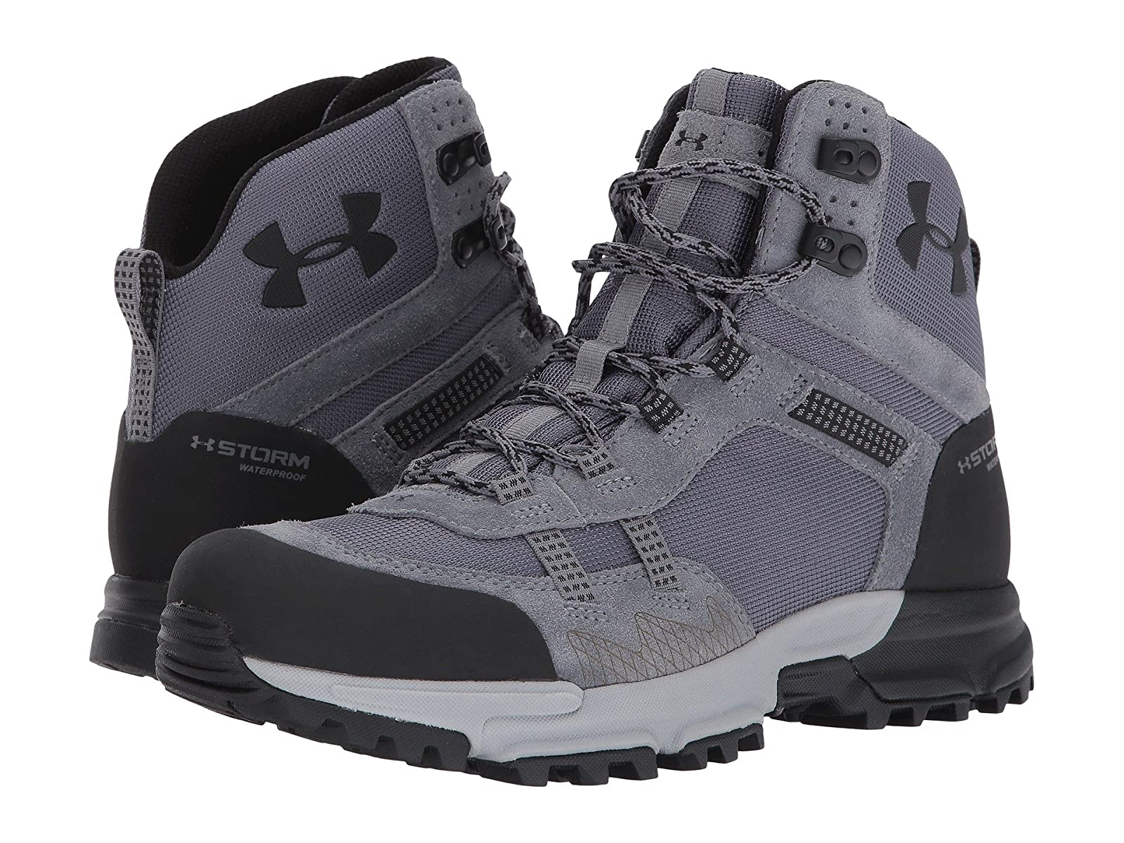 Under Armour UA Post Canyon Mid WaterproofCheap and distinctive eye-catching shoes