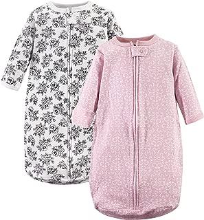 Unisex Baby Long Sleeve Wearable Sleeping Bag/Blanket