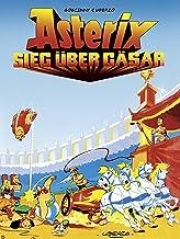 Asterix - Sieg über Cäsar dt./OV