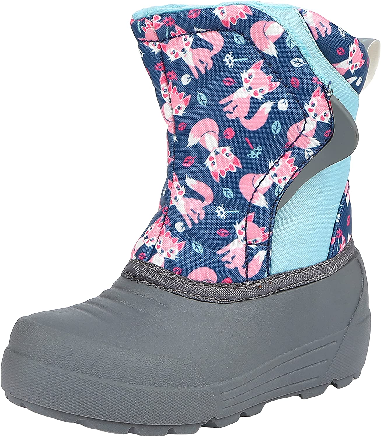 Northside Special sale item Unisex-Child 35% OFF Winter Boot Snow