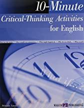 10-minute Critical-thinking Activities Series