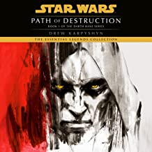 Path of Destruction: A Novel of the Old Republic