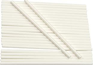 Cybrtrayd Paper Lollipop Sticks, 4.5-Inch by 5/32-Inch, Case of 12000