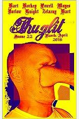 THUGLIT Issue Twenty-Two Kindle Edition
