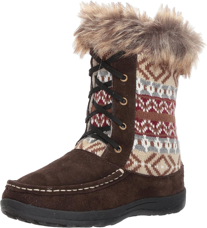 Woolrich Woherren Doe Creek Ii Winter Stiefel, schwarz Ash, 10 M US  | Stil