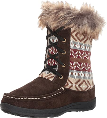 Woolrich damen& 039;s Doe Creek Ii Winter Stiefel, schwarz schwarz schwarz Ash, 10 M US  Schlussverkauf