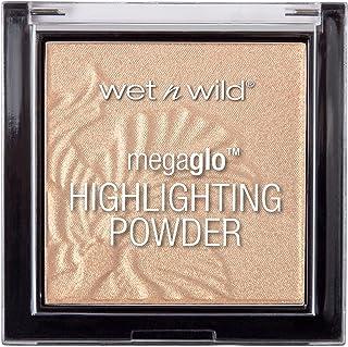 WET N WILD MegaGlo Highlighting Powder - Golden Flower Crown