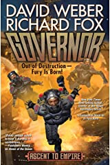 Governor (Ascent to Empire Book 1) Kindle Edition