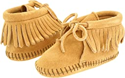 Minnetonka Kids - Fringe Bootie (Infant/Toddler)
