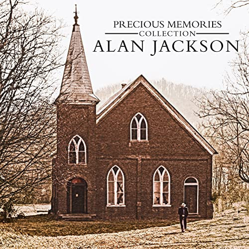The Old Rugged Cross By Alan Jackson On Amazon Music