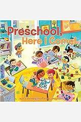 Preschool, Here I Come! Kindle Edition