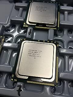 Intel I7-930 OEM Quad Core 2.8GHz 2.80GHz 8M/4.80GTs SLBKP Socket 1366 & Thermal Paste Bundle