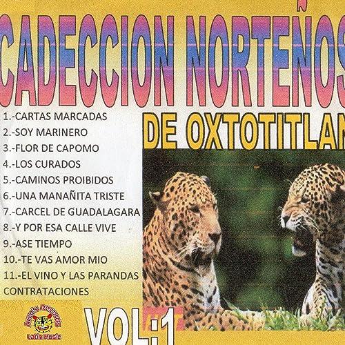 Cartas Marcadas by Cadeccion Nortenos on Amazon Music ...