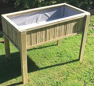 Amazon.es: mesas de cultivo - Jardinería: Jardín