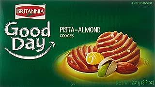 Britania Goodday Pista Almond Cookies 8.15 Oz