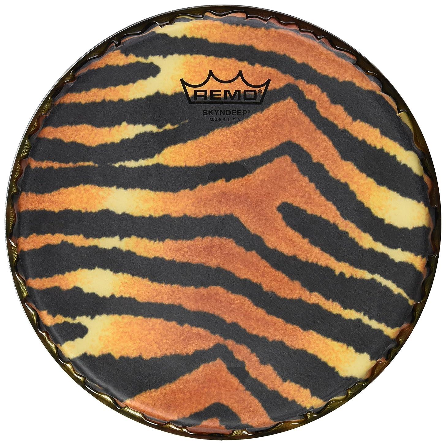 Remo Bongo Drumhead, R-Series, 9.00
