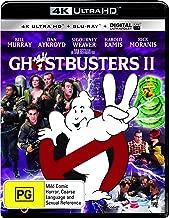 Ghostbusters 2 (4K Ultra HD + Blu-ray)