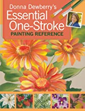 Best donna dewberry's essential one-stroke painting reference Reviews
