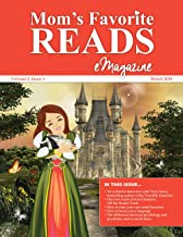 Mom's Favorite Reads eMagazine March 2019 (English Edition)