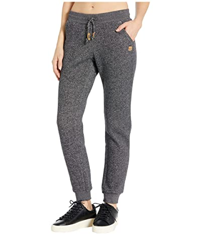 tentree Bamone Sweatpants (Meteorite Black Marled) Women