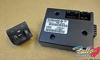 Dodge Ram Electronic Integrated Trailer Brake Controller Mopar OEM