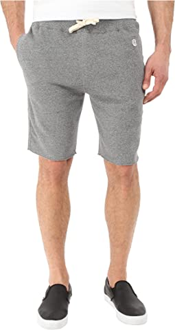 Cut Off Sweatshorts