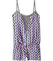 Splendid Littles - Astoria Romper Cover-Up (Big Kids)