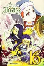 A Certain Magical Index, Vol. 16 (manga)