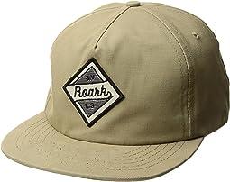 Roark - Script Patch Hat