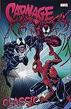 spiderman carnage comic