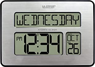 Best clocks that say the time Reviews