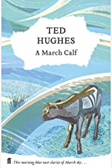 A March Calf: Collected Animal Poems Vol 3 Kindle Edition