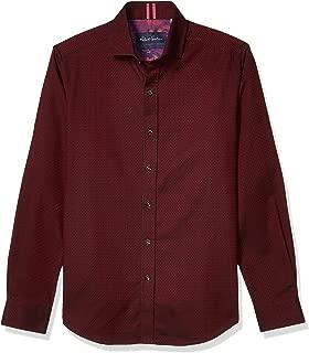 Men's Abells L/S Woven Shirt