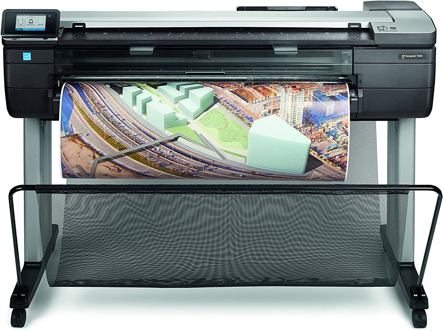 HP Designjet Quantity limited Gorgeous T830 36In MFP Printer