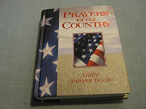 Prayers for our Country Daily Prayer Book