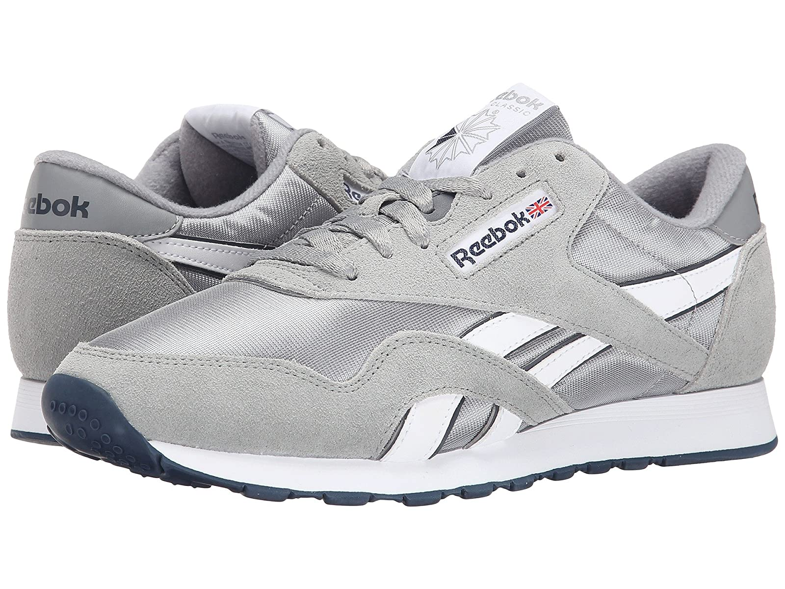 Men's/Women's:Reebok Lifestyle Lifestyle Lifestyle Classic Nylon:Direct Management fad41a