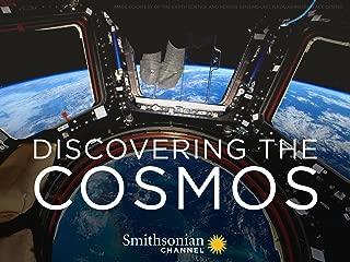 Discovering the Cosmos - Season 1