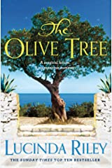 The Olive Tree: The Bestselling Story of Secrets and Love Under the Cyprus Sun Kindle Edition