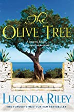 olive tree kindle